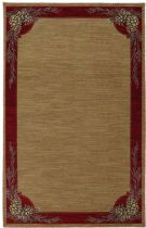 Karastan Transitional Woolrich Area Rug Collection