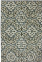 Karastan Transitional Euphoria Area Rug Collection
