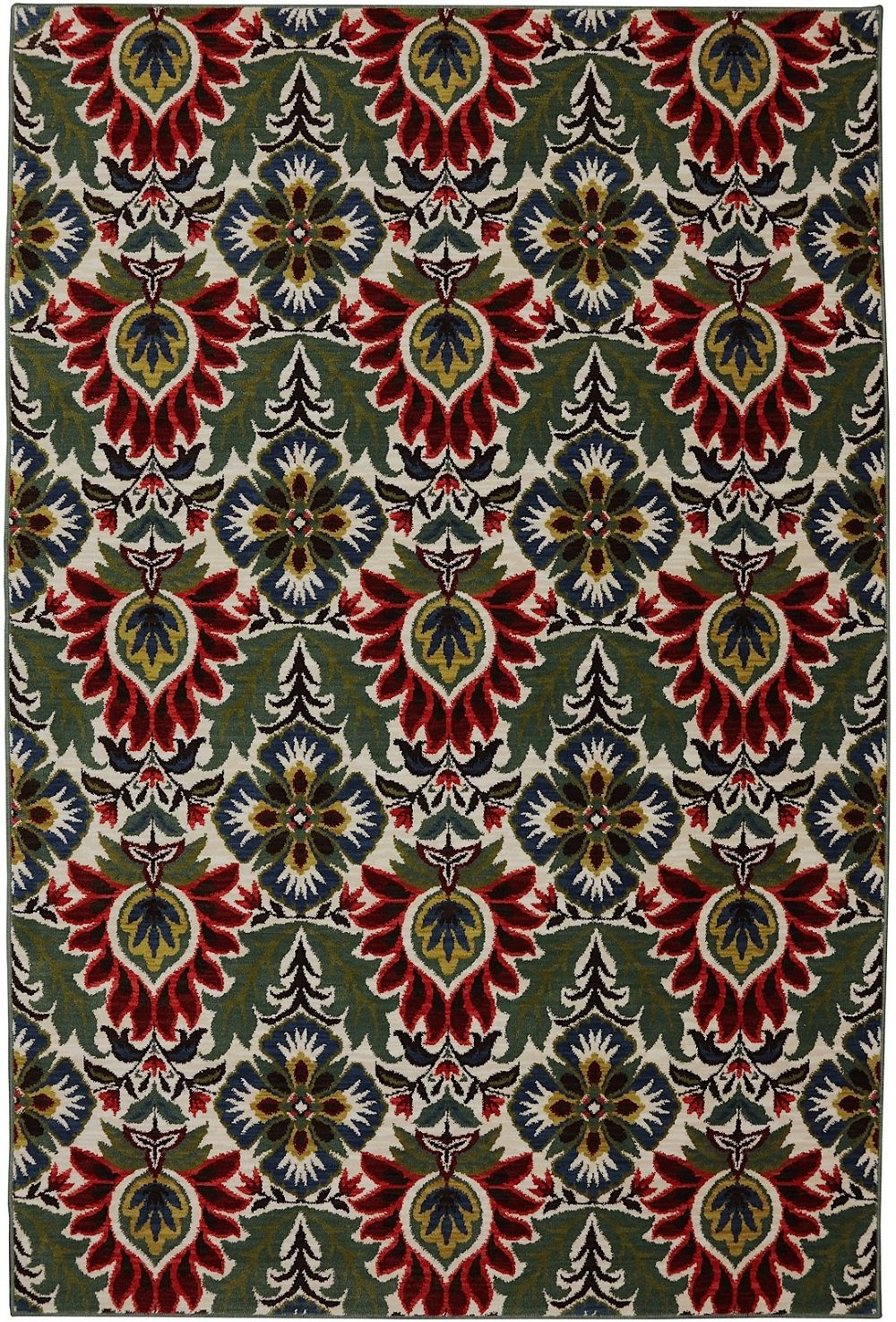 karastan panache contemporary area rug collection