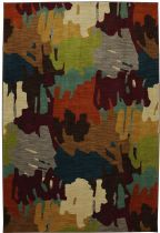 Karastan Contemporary Intermezzo Area Rug Collection