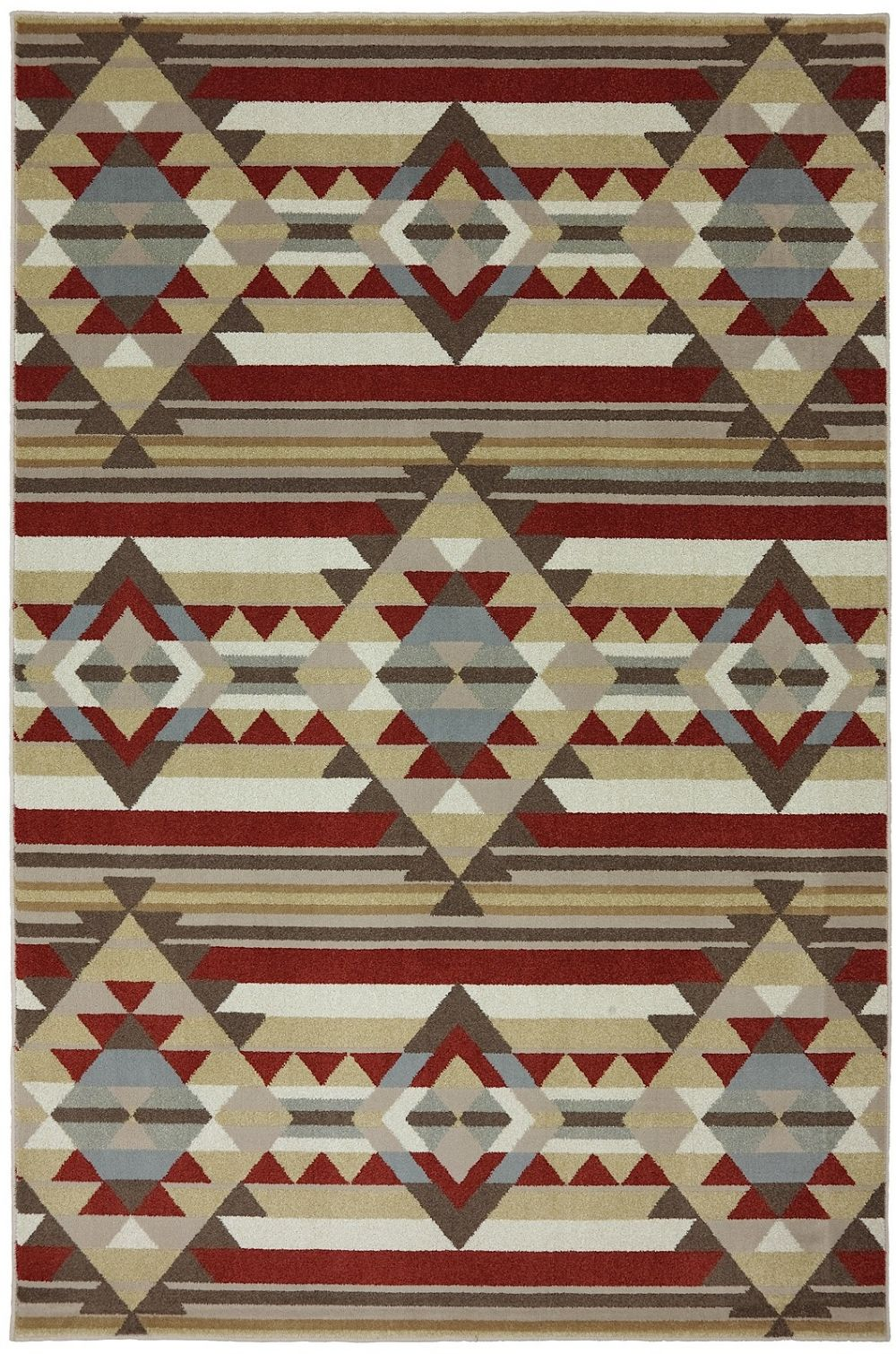 mohawk diamond canyon transitional area rug collection
