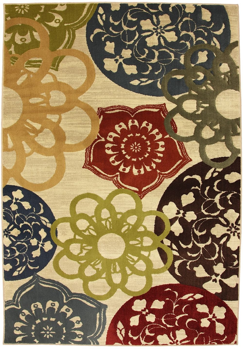mohawk anton contemporary area rug collection