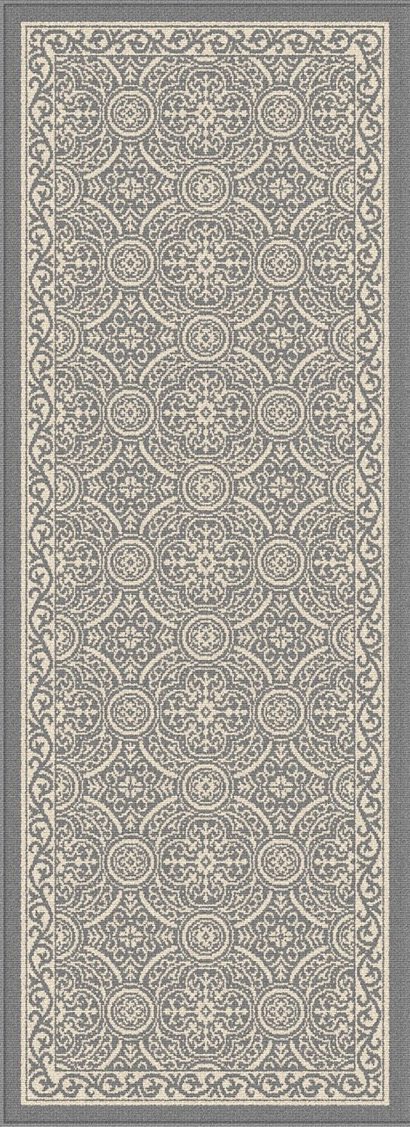 tayse garden city transitional area rug collection