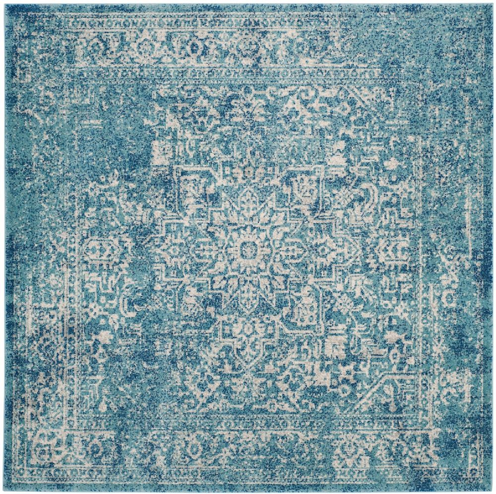 safavieh evoke transitional area rug collection