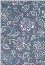 FaveDecor Country & Floral Vrialens Area Rug Collection