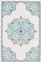 PlushMarket Country & Floral Edku Area Rug Collection
