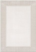 FaveDecor Solid/Striped Istrilmouth Area Rug Collection