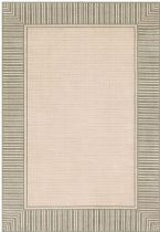 Surya Solid/Striped Alfresco Area Rug Collection