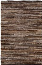 RugPal Solid/Striped Liza Area Rug Collection