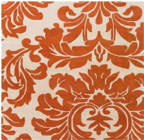 FaveDecor Country & Floral Wollongo Area Rug Collection