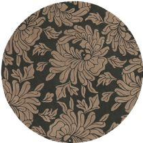 FaveDecor Country & Floral Wilderness Area Rug Collection