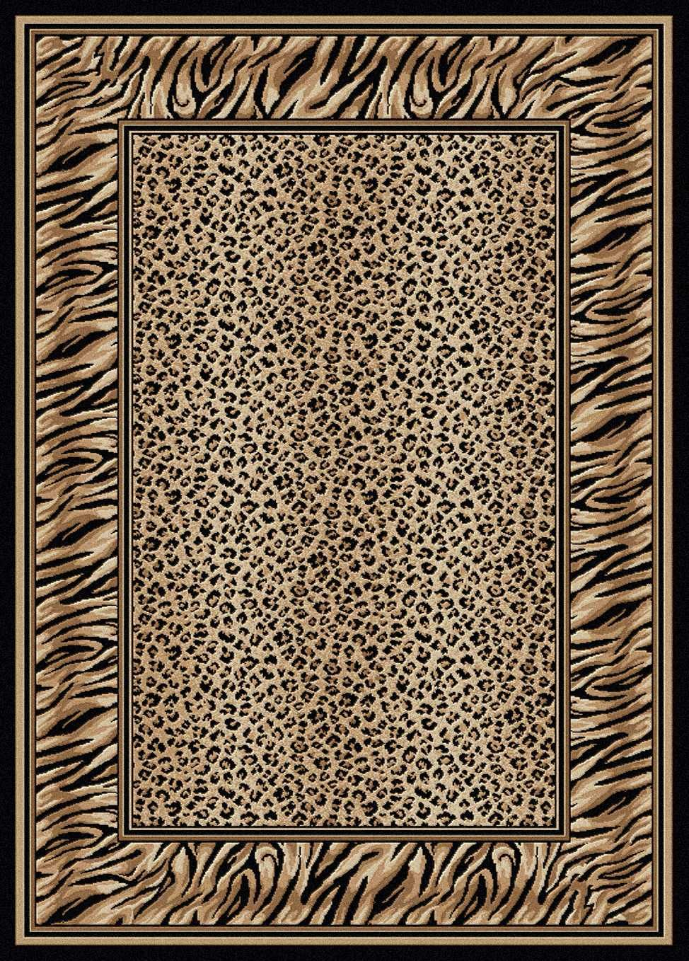 radici usa vesuvio animal inspirations area rug collection