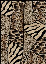 Radici USA Animal Inspirations Vesuvio Area Rug Collection