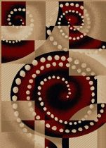 Radici USA Contemporary Vesuvio Area Rug Collection