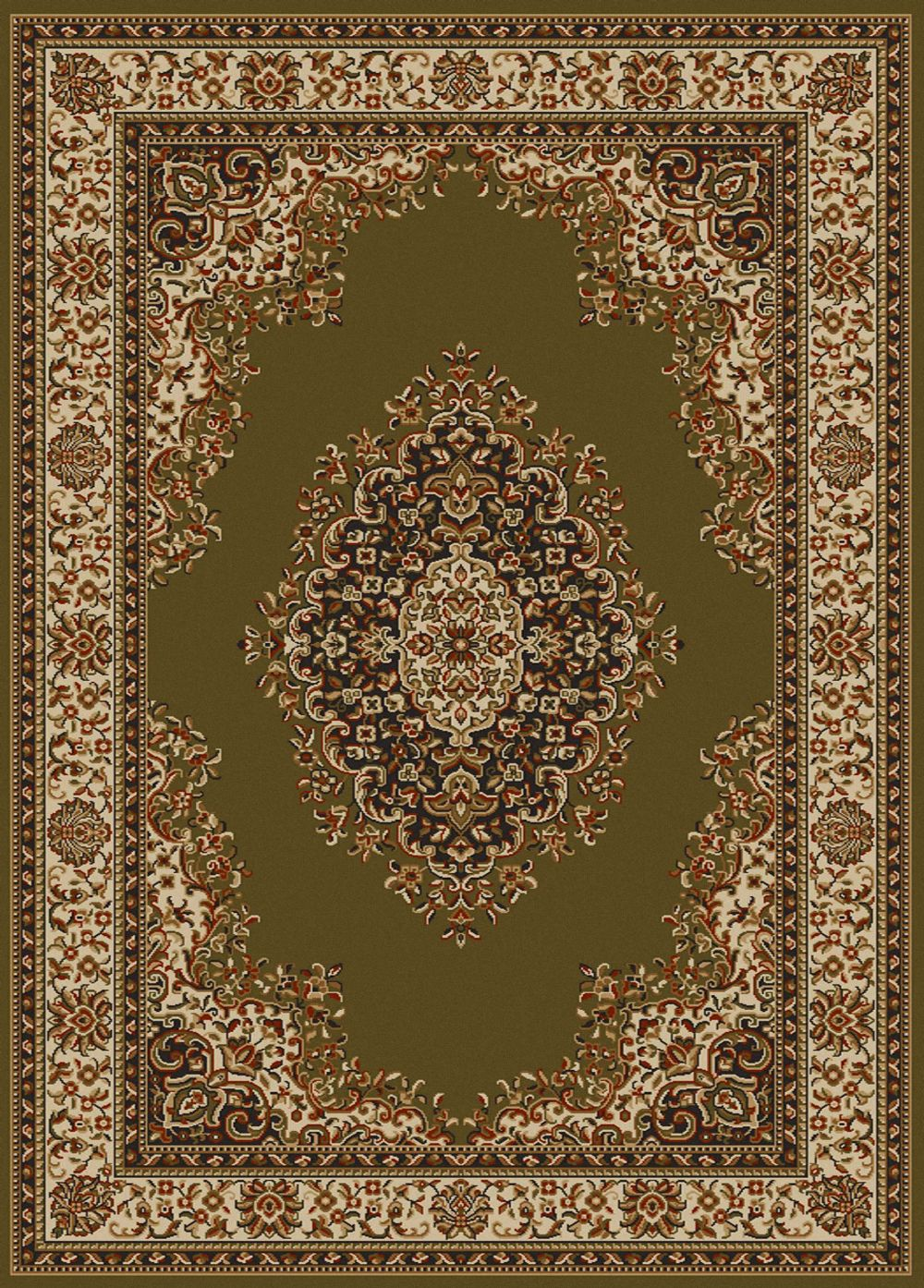 radici usa como european area rug collection