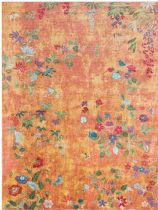 Surya Traditional Aura Silk Area Rug Collection