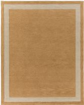 RugPal Solid/Striped Heath Area Rug Collection