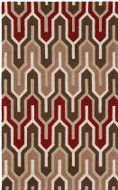 Surya Contemporary Impression Area Rug Collection