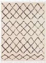 Surya Contemporary Berber Shag Area Rug Collection