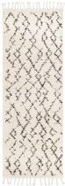 Surya Contemporary Berber Shag Area Rug Collection