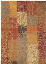 RugPal Contemporary Keemah Area Rug Collection
