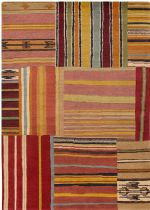Surya Contemporary Kyah Area Rug Collection