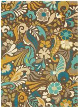 Surya Country & Floral Kyah Area Rug Collection