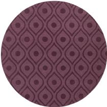 PlushMarket Solid/Striped Ucul Area Rug Collection