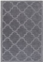Surya Solid/Striped Central Park Area Rug Collection