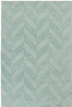 FaveDecor Solid/Striped Aevruyport Area Rug Collection