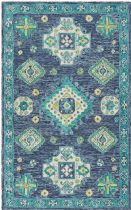 PlushMarket Traditional Gumia Area Rug Collection