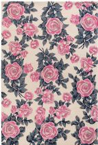 Surya Contemporary Botany Area Rug Collection