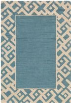 PlushMarket Contemporary Prinas Area Rug Collection
