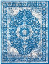 PlushMarket Traditional Iblelfast Area Rug Collection