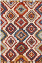 FaveDecor Contemporary Ucrok Area Rug Collection