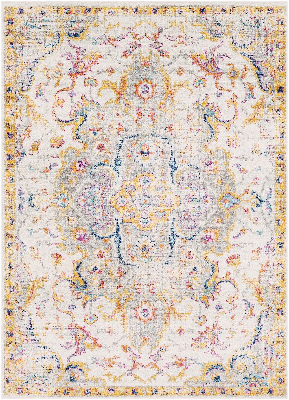 surya elaziz traditional area rug collection