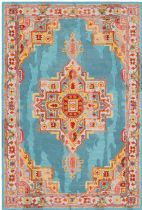FaveDecor Traditional Sogester Area Rug Collection