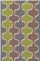 FaveDecor Contemporary Marhasi Area Rug Collection