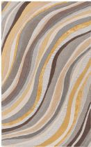 Surya Contemporary Lounge Area Rug Collection