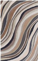 PlushMarket Contemporary Leross Area Rug Collection