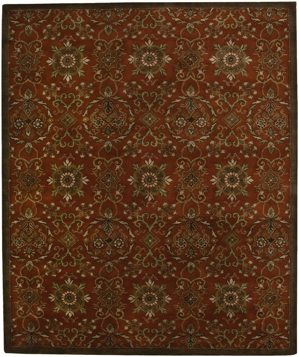 amer soho traditional area rug collection