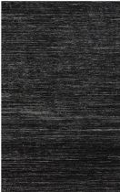 Amer Solid/Striped Banaras Area Rug Collection