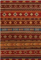 Amer Southwestern/Lodge Makamani Area Rug Collection