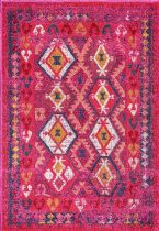 NuLoom Contemporary Tribal Mayola Area Rug Collection