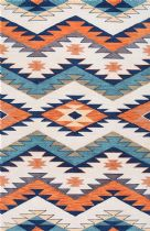 NuLoom Contemporary Tribal Rhona Area Rug Collection