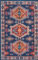NuLoom Southwestern/Lodge Tribal Charissa Area Rug Collection