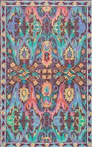NuLoom Country & Floral Yanira Area Rug Collection