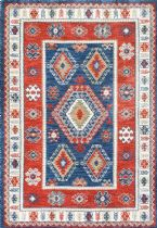 NuLoom Traditional Tribal Shavonda Area Rug Collection