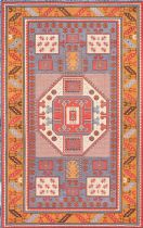 NuLoom Transitional Tribal Marnie Area Rug Collection