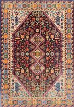 NuLoom Traditional Vintage Erline Area Rug Collection